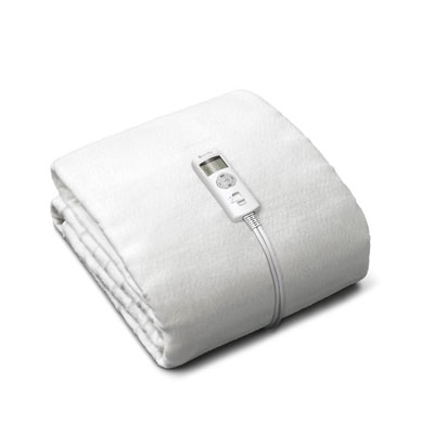 BodyZone® Single / King Single Antibacterial Fitted Heated Blanket