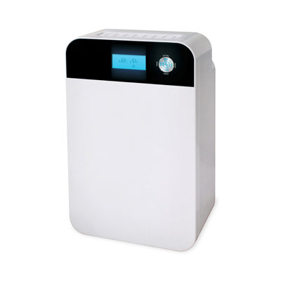 The Air Dehumidifier 20L