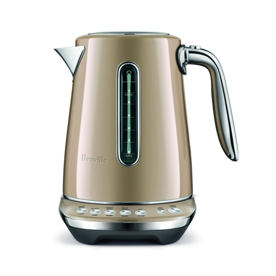 the Smart Kettle™ Luxe Royal Champagne