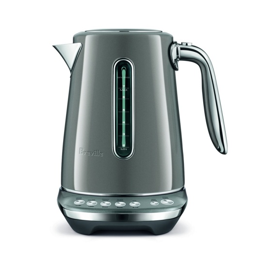 the Smart Kettle™ Luxe Smoked Hickory