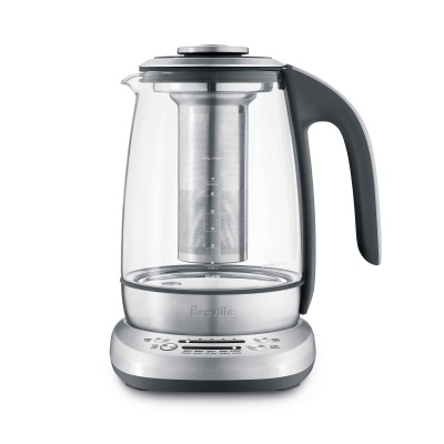 the Breville Smart Tea Infuser™