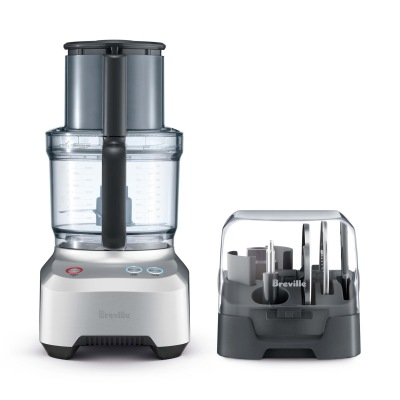 the Breville Sous Chef® 12 Plus